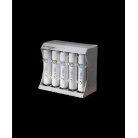 دستگاه تصفیه آب ۷ مرحله ای ACE-۱۰۱ - با یک پک اضافه فیلتر
