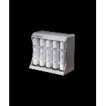 دستگاه تصفیه آب ۷ مرحله ای ACE ۱۰۱ با یک پک اضافه فیلتر