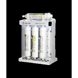 دستگاه تصفیه آب چهار مرحله ای غیراسمزی NON RO