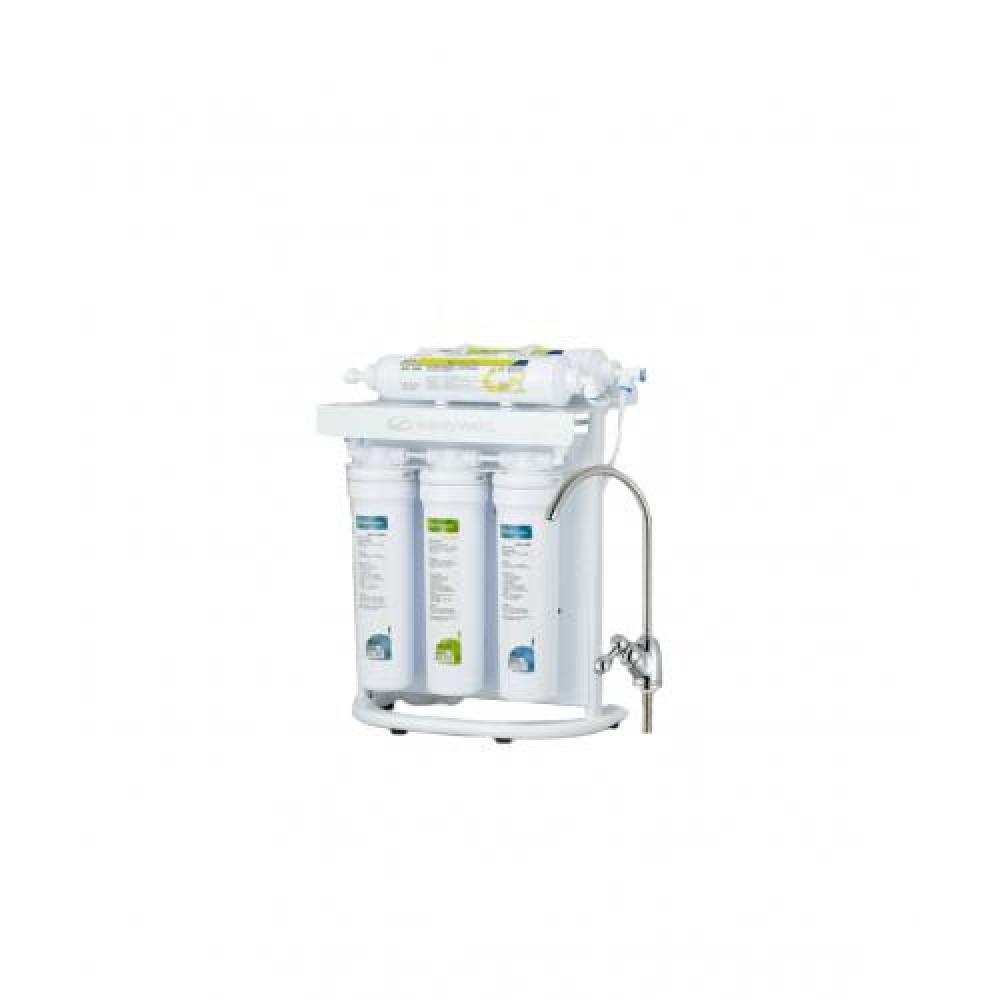 دستگاه تصفیه آب ایزی ول مدل ROQ