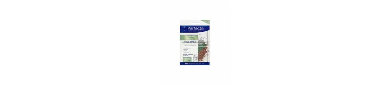 کرم های آرایشی و بهداشتی پرفکتا PERFECTA