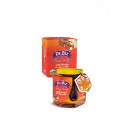عسل بکر کوهی با ساکاروز زیر ۲ درصد ۵۰۰ گرمی Dr.BIZ