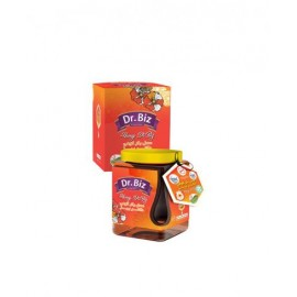 عسل بکر کوهی با ساکاروز زیر ۲ درصد ۹۰۰ گرمی Dr.BIZ