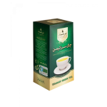 چای سبز طبیعی تیمن دکتر بیز Dr Biz