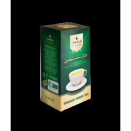 چای سبز طبیعی تیمن دکتر بیز Dr Biz..
