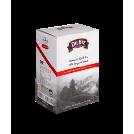 چای سیاه شکسته ممتاز معطر برگاموت دکتر بیز Dr Biz..