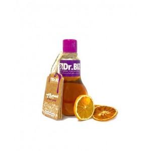 سیروپ گیاهی-میوه ای با طعم پرتقال..